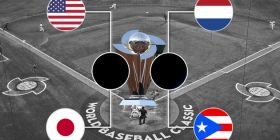 USA vs. Japan Semifinal Biggest Game of Tanner Roark's Career – CBS DC