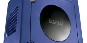 GameCube Console – Indigo