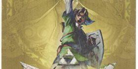 The legend of Zelda Skyward Sword – World Edition (Nintendo Wii)