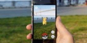 Pokemon GO, not anymore nobody has GO
