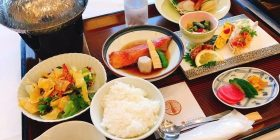 Meal wwwwwwww of voice actor Sumire UESAKA's bus tour