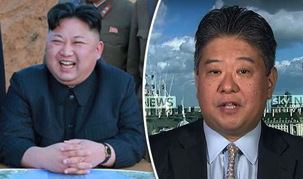 Japan calls for action amid WW3 fears as North Korea launches another missile – Express.co.uk