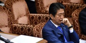 Shinzo Abe's wager on weaning Japan off pacifism – Financial Times