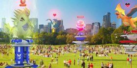 Pokemon GO finally raid Battle implementation