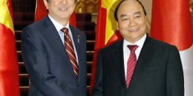 Japan, Vietnam to bolster maritime security cooperation – Washington Post