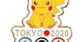 "Pokemon ""in the rejected because no red such not waiver of? Right to use the wire to the Tokyo Olympics mascot"""