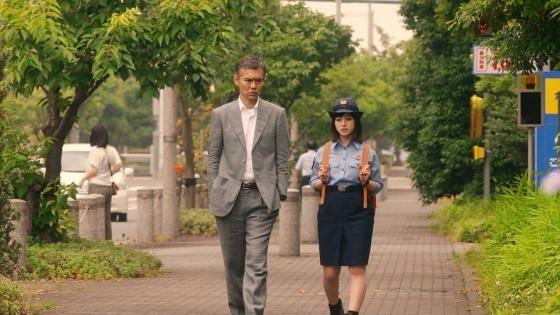 Kanna Hashimoto-san, was not always had fat
