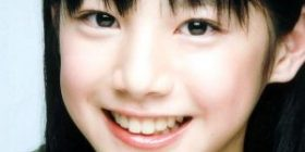 The fact that the best of the beautiful girl in Japanese history that Kaho has existed until a few years ago
