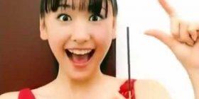 Heyday of Yui Aragaki wwwwwwwwwww