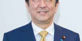 Shinzo Abe of Japan Reshuffles Cabinet, Hoping to Shore Up Falling Support – New York Times