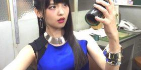 [Sad news] Sumire UESAKA, expires cola wwwwwwwwww