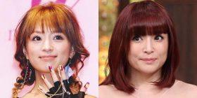 [Sad news] Hamasaki Ayumi, shocking the heyday and the current comparison