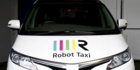 Japan Trials Driverless Cars in Bid to Keep Rural Elderly on the Move – U.S. News & World Report
