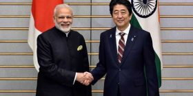 Shinzo Abe visit: India-Japan ties have transformed in the past three years – Hindustan Times