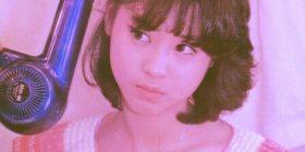 [Angel] I Ja too cute young of Seiko Matsuda