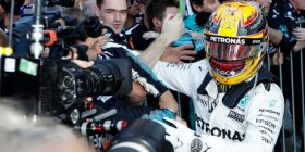Japanese GP: Hamilton extends title lead as Vettel's challenge misfires – CNN