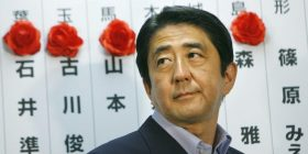 Shinzo Abe just moved closer to becoming Japan's longest-serving leader – Quartz