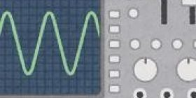 [Sad news] million yen of the oscilloscope, another mess w