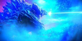 [Spoilers] Kyofuchi anime Godzilla, impressions