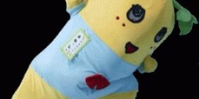 [Don argument] of Funassyi is no longer on TV was terrible because ← apt to handle from the TV