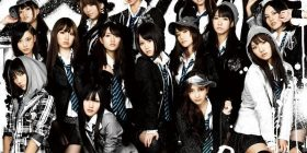 [Seriously whether I] AKB48, wwwwwwwwwwww that seems not left only the upper right corner four people and everyone graduate members of this image