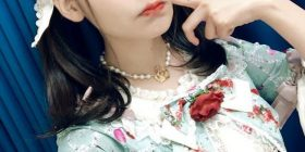 [Angel] Sumire UESAKA, the latest image too cute wwwww