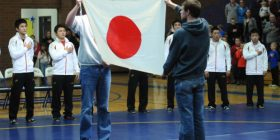Japan friends gather to celebrate Kumamoto sister state – The Missoulian