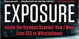 Olympus whistleblower lands TV deal as Japan faces wave of fresh scandals – Telegraph.co.uk