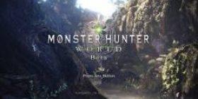 [Sad news] Monster Hunter world's, immediately bug wwwwwwwwwwwwwwwww in about 10 minutes from the start of