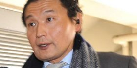[Sumo] Takanohana reason why the master is protect silence did guy Akan