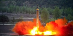 Japan, US, South Korea to Practice Missile Tracking – Voice of America