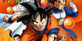 New Dragon Ball Cafe Opens In Japan – Kotaku