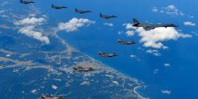US, S. Korea, Japan start missile-tracking drill – The Hindu