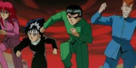 "[Breaking] ""Yu Yu Hakusho"" is completely new animated"