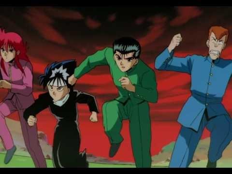 "[Breaking] ""Yu Yu Hakusho"" is completely new animated"