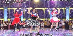 """[Video] Aya Hirano (30) dance of """"Hare Hare Yukai"""" Kirekkire is amazing and Aya Yamamoto NMB (24) Matsumura Nogizaka SunaYuri (25)"""