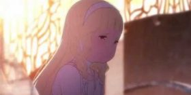 [Sad news] stops I'm not gonna animated feature familiar Mari Okada's director …… the public in February next year