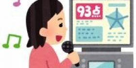 """Wai """"- is put out 95 points in the precision scoring of karaoke"""" does not mind people """"I'm not attractive I score high guy singing w"""""""