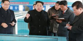 North Korea threat on agenda when South Korean foreign minister visits Japan – Reuters