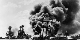 Pearl Harbor Day 2017: Facts About Attack by Japan on United States 76 Years Ago – Newsweek
