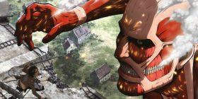 [Spoilers] Mikasa, deterioration.