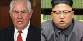 Tillerson says US ready to talk to North Korea; Japan wants pressure – Reuters