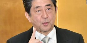 PM Abe says nuclear North Korea greatest threat to Japan since WWII – CNN