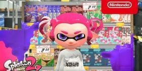 Wai, do not know what should I do also buy Splatoon