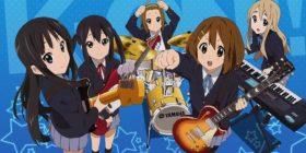 I Manga Time Kirara series Original Anime