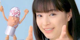 [Angel] Suzu Hirose, cute Fukeru