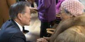 [Yomiuri poll] comfort women additional request denial, support 83%