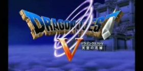 Which most God thing is in the overture of Dragon Quest?