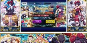 """FGO """"the next step is !! issues this remembrance"""" FGO pig """"Uooo"""" Google """"Stop it … Stop it."""""""