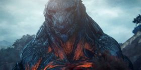 """Netflix """"not Ya! Braze to deliver the world from January 17, the theater version anime GODZILLA!"""""""